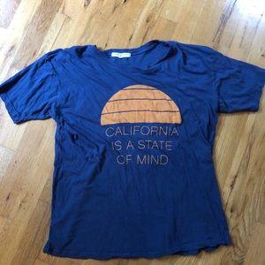 Women's medium t shirt
